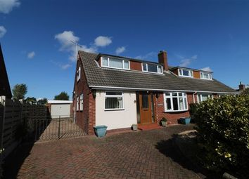 Thumbnail 3 bed bungalow for sale in Orchard Lane, Houghton, Carlisle, Cumbria