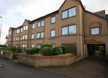 Thumbnail 1 bed property for sale in Lychgate Court, 34 Friern Park, North Finchley