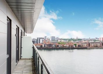 2 bed flat for sale in Denyer Walk, Southampton, Hampshire SO19