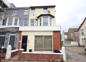 Thumbnail Studio to rent in St Chads Road, South Shore, Blackpool