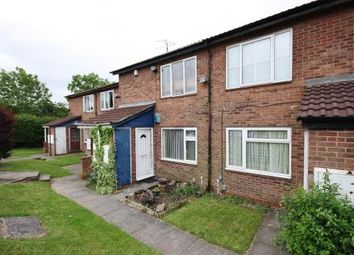 Thumbnail 1 bedroom maisonette to rent in Hafren Close, Rubery, Rednal