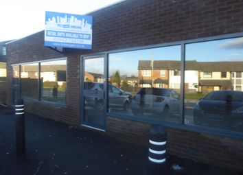 Thumbnail Retail premises to let in Clapgate Lane, Wigan