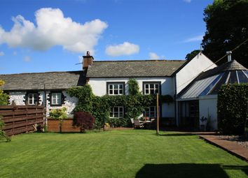 Thumbnail 4 bed semi-detached house for sale in Pine Trees, Gamblesby, Penrith, Cumbria