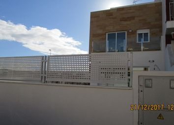 Thumbnail 3 bed villa for sale in Calle Valle De La Orotava, San Pedro Del Pinatar, Murcia, Spain