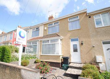 3 bed terraced house for sale in Keys Avenue, Horfield, Bristol BS7