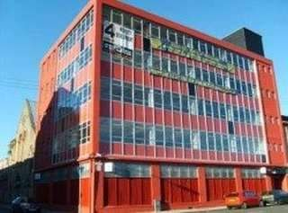 Thumbnail Serviced office to let in Broad Street, Glasgow