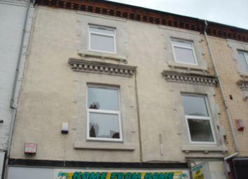 Thumbnail 1 bedroom flat to rent in Worcester Street, Wolverhampton