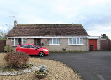 Thumbnail 3 bed bungalow for sale in High Street, Curry Rivel, Langport