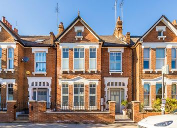 5 bed terraced house for sale in Bolingbroke Road, London W14
