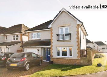 Thumbnail 4 bed detached house for sale in Poplar Avenue, Bridge Of Earn, Perth