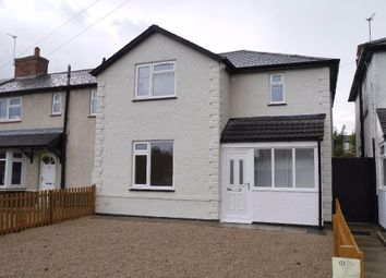 Thumbnail 3 bed terraced house for sale in Nottingham Road, Melton Mowbray