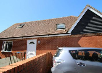 Thumbnail 1 bed semi-detached house to rent in Priors Way, Coggeshall, Colchester