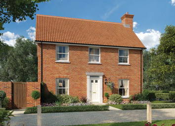 Thumbnail 4 bedroom detached house for sale in The Horning, Wherry Gardens, Salhouse Road, Wroxham