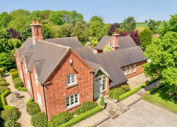 Thumbnail 4 bed detached house to rent in Wolds Farm House, Widmerpool Lane, Widmerpool