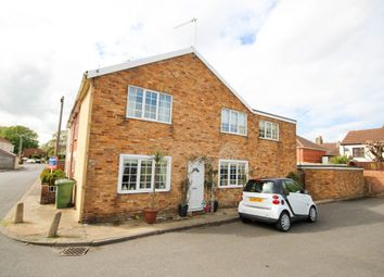 Thumbnail 3 bed end terrace house for sale in Common Road, Gorleston, Great Yarmouth