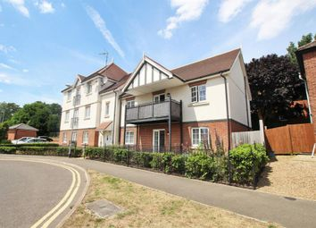 Thumbnail 2 bed flat to rent in Apprentice Drive, Colchester, Essex