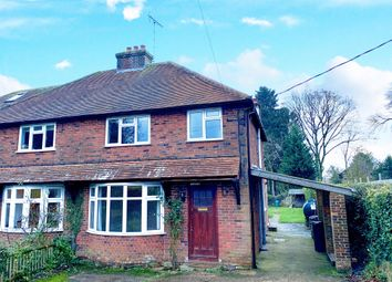 3 bed semi-detached house to rent in Gilberts Hill, St. Leonards, Tring HP23