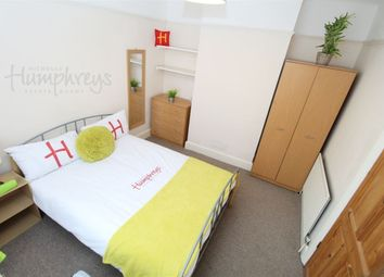 Thumbnail 4 bedroom shared accommodation to rent in Reginald Road, Southsea
