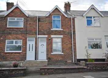 Thumbnail 3 bed terraced house to rent in Waltons Terrace, New Brancepeth, Durham