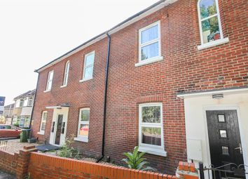 Thumbnail 2 bedroom flat for sale in Walnut Grove, Southampton