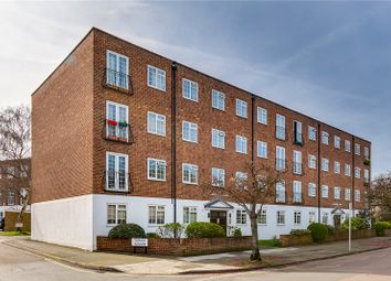 Thumbnail 2 bed flat for sale in Blenheim Court, Stanmore Road, Richmond
