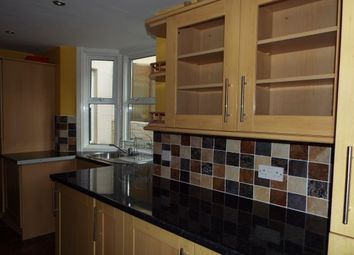 Thumbnail 4 bed property to rent in Stork Road, London