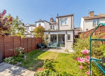 Thumbnail 3 bed end terrace house for sale in Linkfield Road, Isleworth