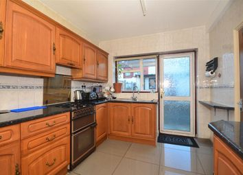 Thumbnail 3 bed terraced house for sale in Hickling Road, Ilford, Essex