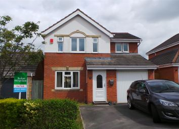 Thumbnail 3 bed detached house for sale in Blackwellhams, Chippenham