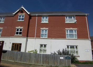 Thumbnail 2 bedroom flat to rent in Salvador Close, Sovereign Harbour South, Eastbourne