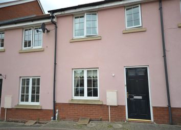 Thumbnail 2 bedroom property to rent in Bolsin Drive, Colchester