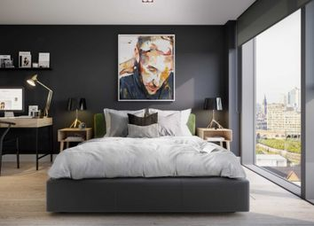 Thumbnail 2 bed flat for sale in 14A Affinity Living, Manchester