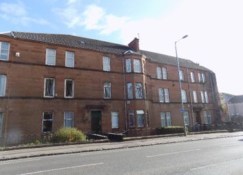 Thumbnail 1 bed flat to rent in Main Road, Elderslie, Renfrewshire
