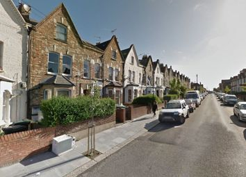 Thumbnail 3 bed maisonette to rent in Gladesmore Road, London