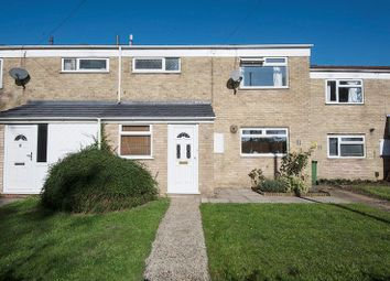 Thumbnail 3 bed terraced house for sale in Field Common Lane, Walton-On-Thames