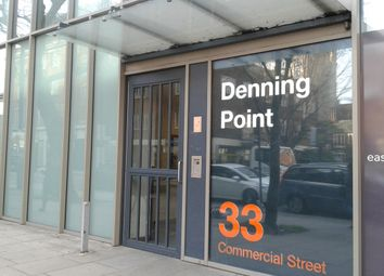 Thumbnail Room to rent in Denning Point, London