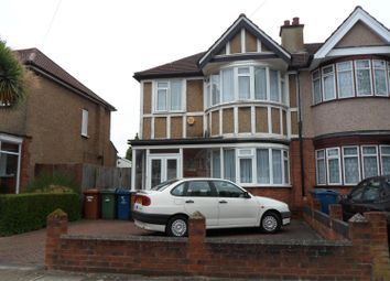 Thumbnail 3 bed end terrace house for sale in Kings Road, South Harrow, Harrow
