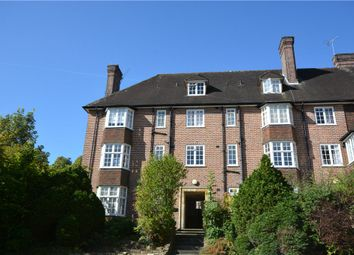 Thumbnail 2 bedroom flat for sale in Chaucer Court, Guildford, Surrey