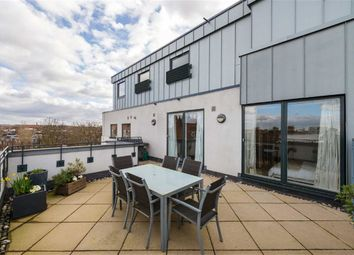 Thumbnail 3 bed flat for sale in Cherwell House, Elmfield Road, Balham