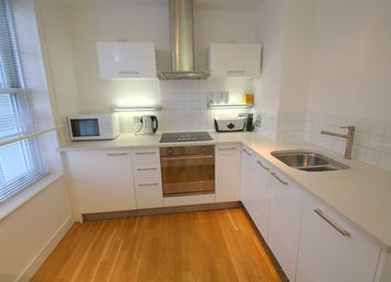 Thumbnail 1 bed flat for sale in Caledonian Road, Kings Cross