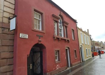 Thumbnail Office for sale in Lodge Street, Haddington