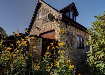 Thumbnail 1 bed flat to rent in The Annexe, Smarts Lodge, Widmer End
