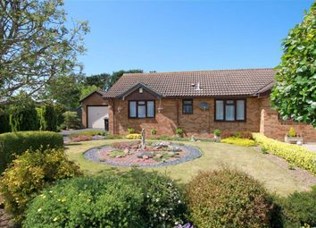Thumbnail 2 bed semi-detached bungalow for sale in Buttercup Drive, Highcliffe, Christchurch, Dorset