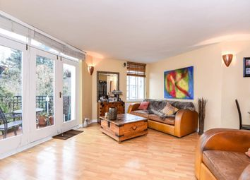 Thumbnail 2 bed flat for sale in Ridings Close, Highgate N6,