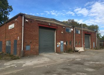 Thumbnail Industrial to let in Grantham Road, Waddington, Lincoln