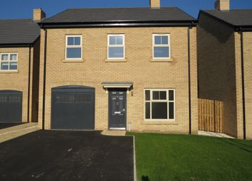 Thumbnail 4 bedroom detached house for sale in Malton Way, Adwick-Le-Street, Doncaster