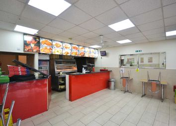 Restaurant/cafe to let in Seven Sisters Road, London N7