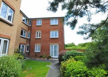 Thumbnail 1 bed flat for sale in Pentyre Court, Vicarage Road, Bude, Cornwall