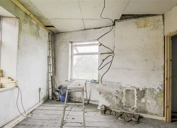 Thumbnail 2 bed end terrace house for sale in Hallwell Street, Burnley, Lancashire
