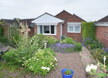 Thumbnail 2 bed detached bungalow for sale in Meadway, Woolavington, Bridgwater